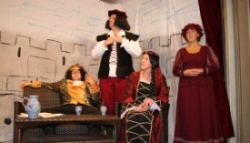 Theater/Fasching